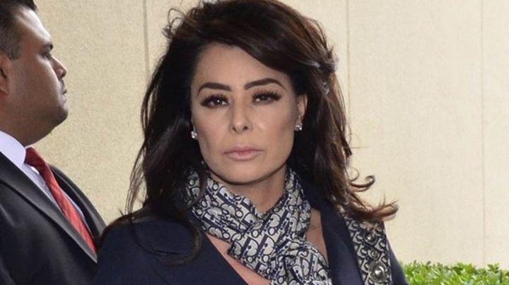 """""""Ya le toca"""": Yadhira Carrillo pide que vacunen cuanto antes a Juan Collado contra el Covid-19"""