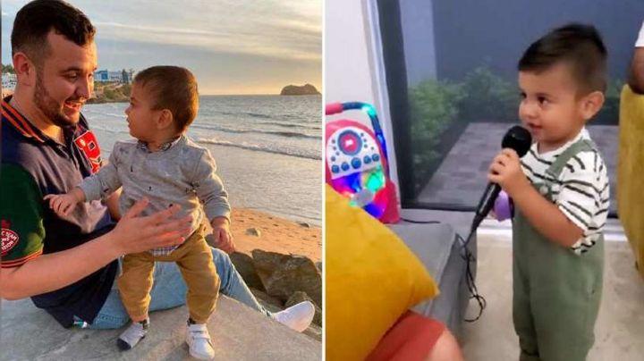 VIDEO: Él es Emilio, el chico que se quedaría con el legado de Calibre 50