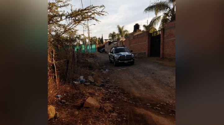 Cuerpos de dos hombres maniatados son encontrado entre la maleza en Jalisco