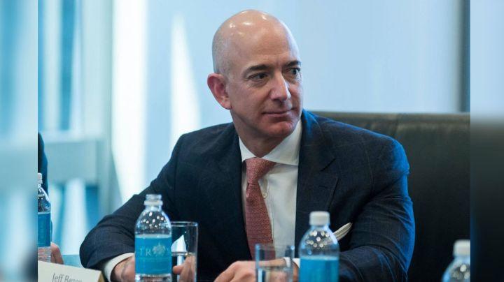 Adiós Amazon: Jeff Bezos abandonará su cargo como CEO en el gigante de las ventas