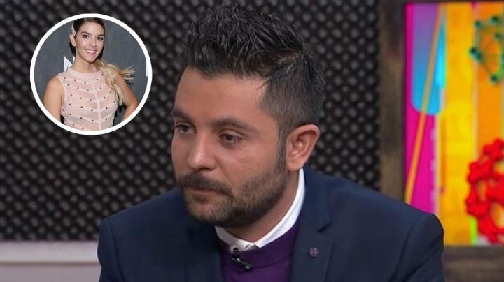 ¿Infidelidad? Ricardo Casares y Sol Madrigal revelan deciden terminar su noviazgo