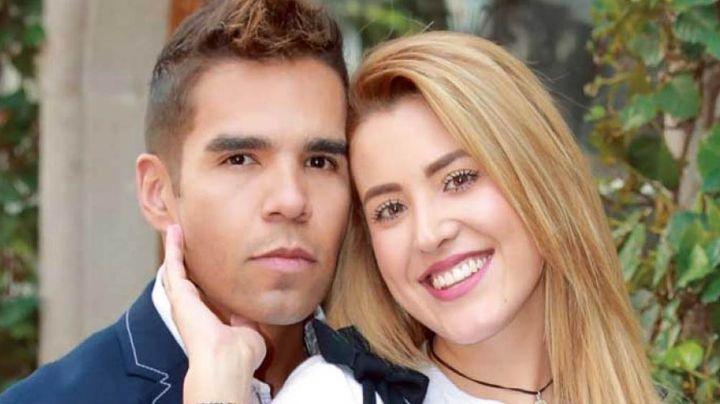 VIDEO: Vocalista de Grupo Cañaveral conmueve a fans al revelar que será padre por primera vez