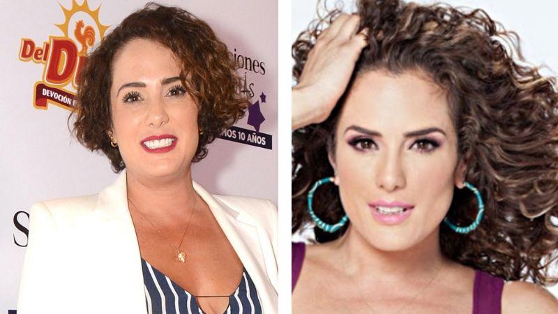 Alejada de Televisa y TV Azteca, Betty Monroe pierde a dos hijos y anuncian cuarto embarazo