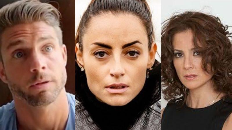 Escándalo en Televisa: Marimar Vega engañó a Pancheri con el novio de esta actriz