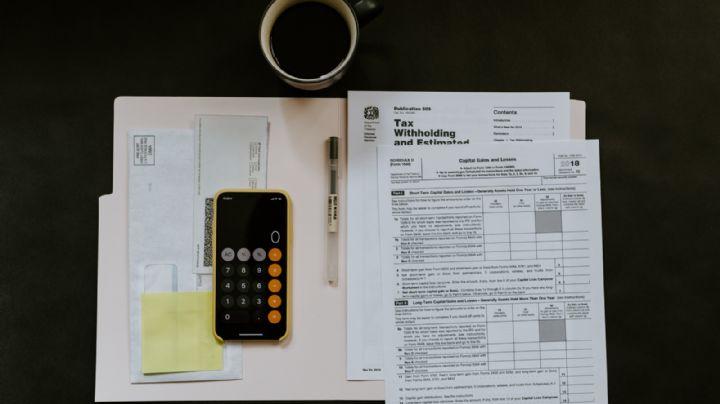 SAT: ¡Evítalos! Estos son los errores más comunes de los contribuyentes en sus declaraciones