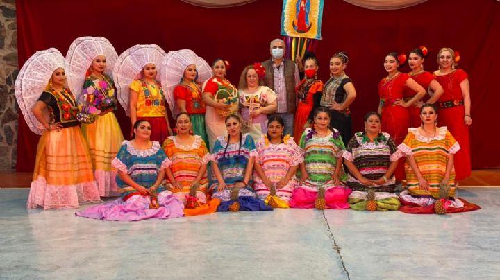 'La Letra Escarlata': Ballet Tetabiakte se presenta desde el Cereso Femenil en Cajeme