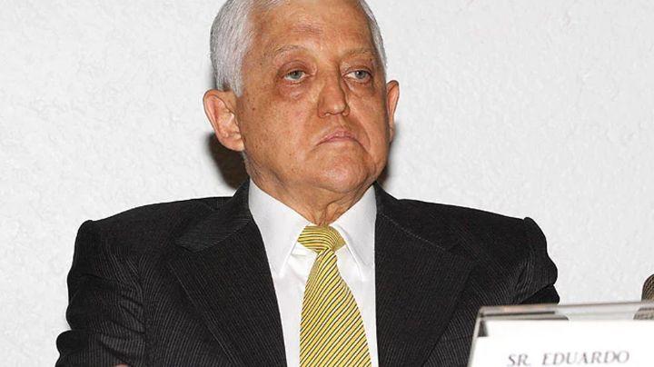 Luto en el espectáculo: Muere famoso sobrino de 'Cantinflas' víctima del Covid-19