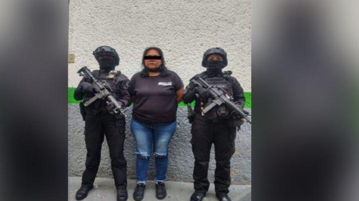 Golpe a La Unión Tepito: Cae 'Lucha' tras operativo de autoridades en CDMX