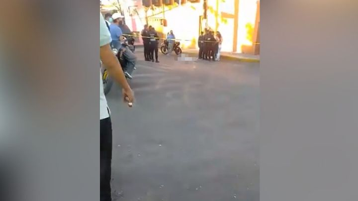 Violencia, imparable: Sicarios acribillan y matan a quemarropa a un joven