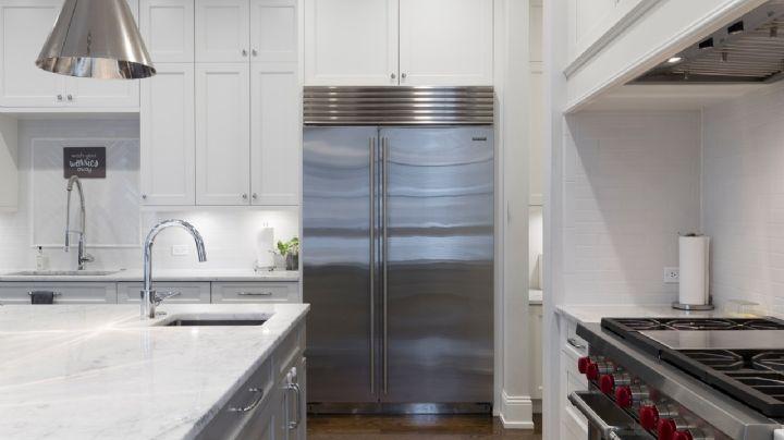 Refrigerador: Descubre cuál es la historia detrás de este sorprendente electrodoméstico