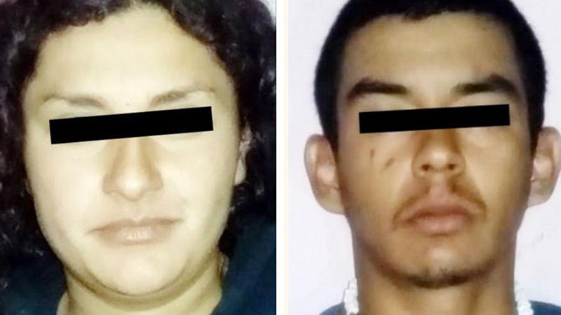 Sonora: Vinculan a proceso a pareja que secuestró a dos personas en Guaymas