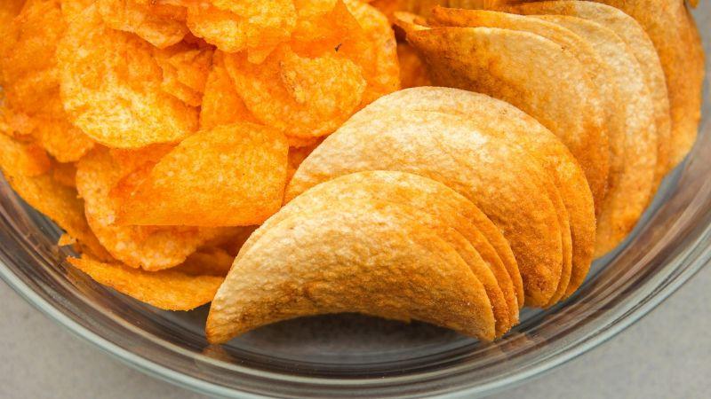 ¡Son crujientes y deliciosas! Descubre por qué las papas fritas son tan adictivas