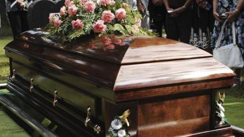 Carolina murió tras 12 días de agonía: Su pareja la torturó y golpeó hasta que perdió a su bebé