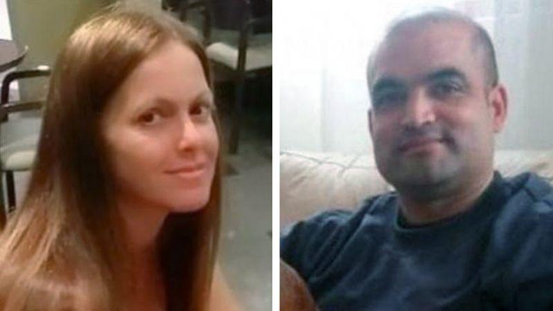 Argentina: Piloto de la Fuerza Aérea confiesa que asesinó y enterró a su pareja
