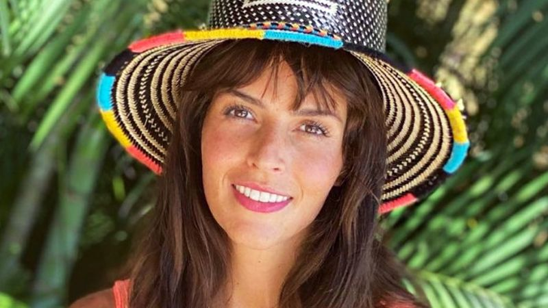 Así de guapa luce Claudia Álvarez, actriz de Televisa, tras convertirse en madre primeriza