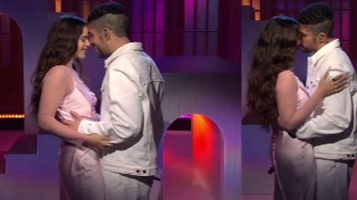 Bad Bunny y Rosalía iniciarían romance tras 'La Noche de Anoche'; está sería la prueba