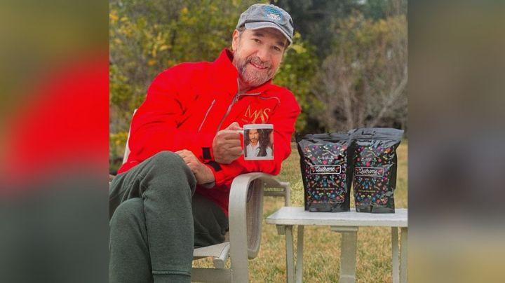 Marco Antonio Solís celebra el apoyo de 20 millones de 'Bukis' en Facebook
