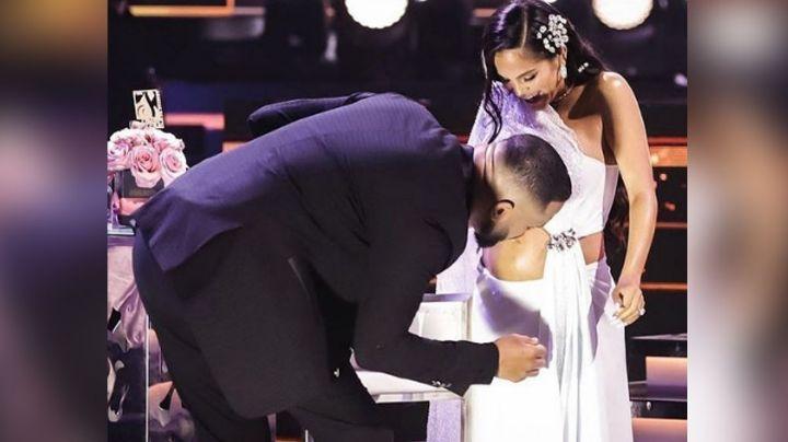 Daddy Yankee se entera que Natti Natasha está embarazada y recibe inesperada sorpresa