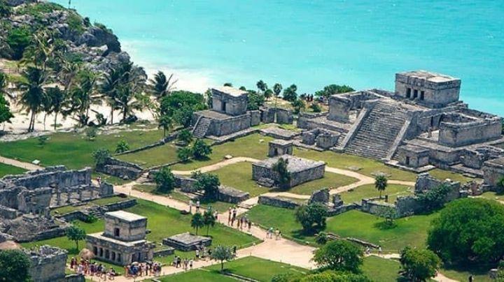 Tulum: Esta es la historia de la que fue una de las urbes más importantes del mundo
