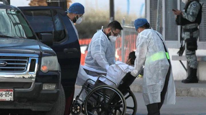 Sonora: El coronavirus cobra la vida de 11 personas y deja 130 contagios nuevos
