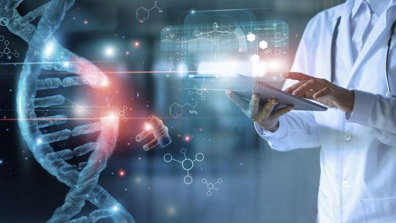 ¿Ciencia ficción? Científicos investigan procedimiento que curará las heridas cinco veces más rápido