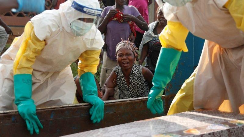 Ébola: Ciudadanos del Congo se rehusan a seguir los protocolos sanitarios pese a decesos