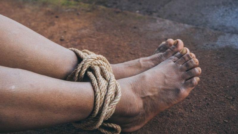 De pesadilla: Mujer vive secuestrada 21 angustiantes días; logra escapar por la azotea