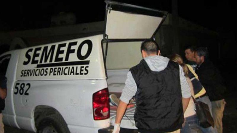 Ciudad Obregón: Identifican a hombre ejecutado en calles de la colonia Ladrillera