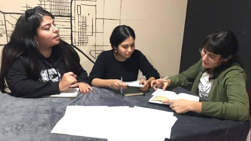 Darán voz, a través del teatro, a mujeres del Valle del Yaqui de la colonia Las Areneras