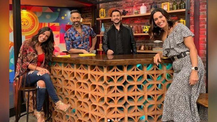 ¿Vuelve a Televisa? Exconductora de 'Netas Divinas' renuncia a 'Sale el Sol'