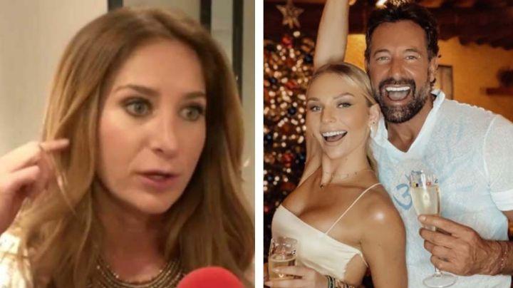Tómala Geraldine Bazán: Irina Baeva celebra el cumpleaños de sus hijas y lo presume en Instagram
