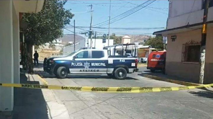 Motosicario le arrebata la vida a un joven de 3 disparos; sería un ajuste de cuentas