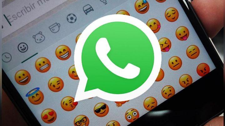 ¿Funciona en WhatsApp Web? Estos trucos ayudan a enviar emojis con el solo uso del teclado