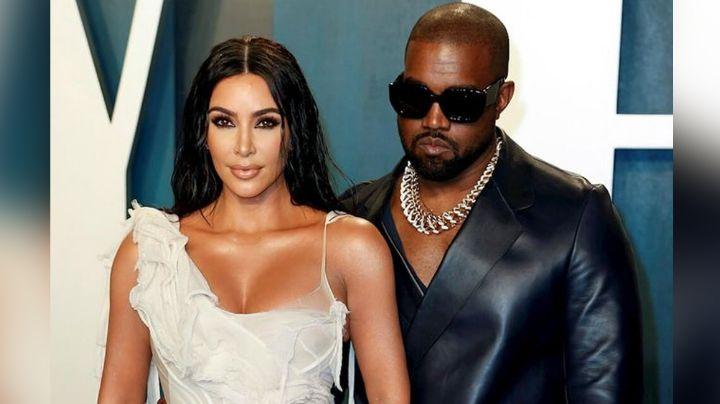 ¿Arrepentida? Kim Kardashian confiesa que está triste tras pedirle el divorcio a Kanye West