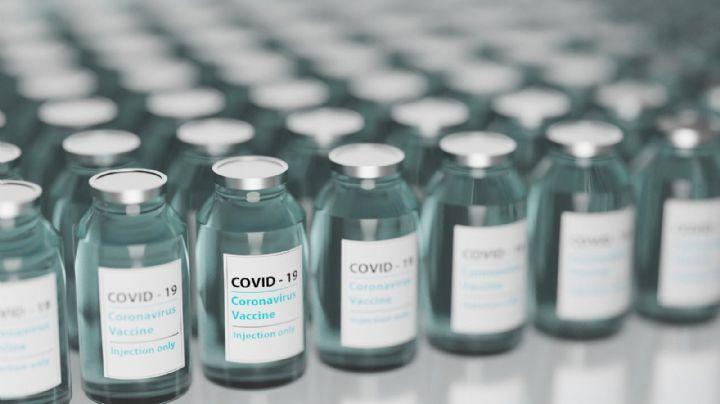 Coronavirus: Una dosis de esta vacuna disminuiría notablemente las posibilidades de contagio