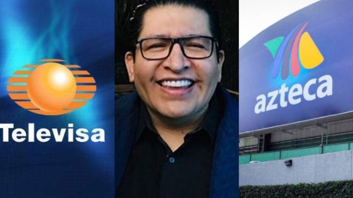 ¿De TV Azteca o Televisa? Kaffie afirma que una periodista sufre violencia intrafamiliar