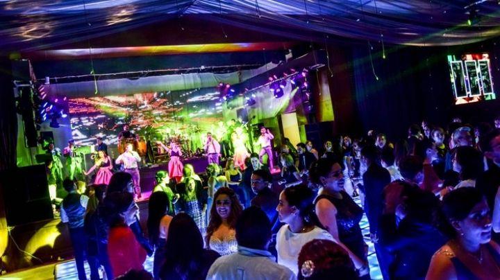 ¡Quédense en casa! Suspenden fiesta con más de 60 invitados y música en vivo en Nuevo León