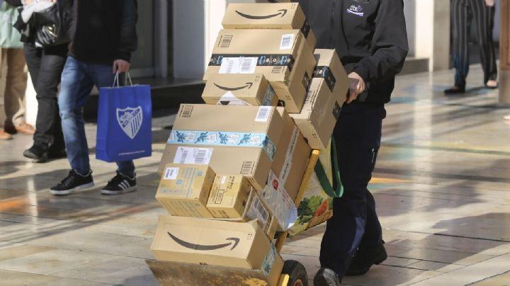 Tragedia: Repartidor de Amazon muere en fuerte accidente mientras entregaba paquetes