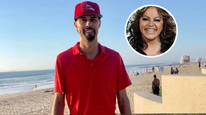 Ex de Jenni Rivera saldría de la cárcel en próximos meses tras ser encontrado con droga