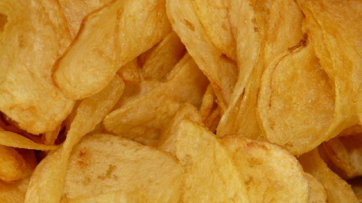 ¡Cuidado! Estas marcas de papas fritas serían perjudiciales para tu salud
