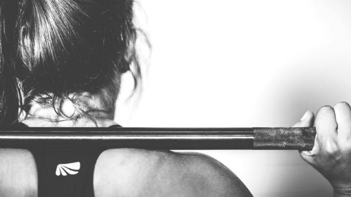 ¿Brazos flácidos? Tonifícalos con estos prácticos ejercicios que puedes hacer en casa