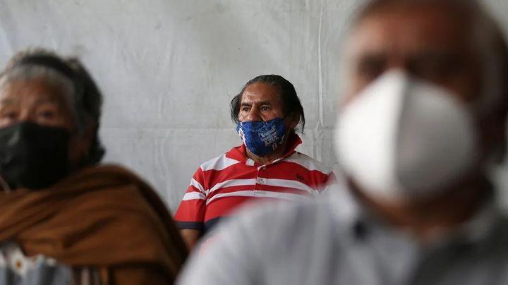 Coronavirus, a la baja en Sonora: Detectan 62 casos nuevos y seis fallecimientos