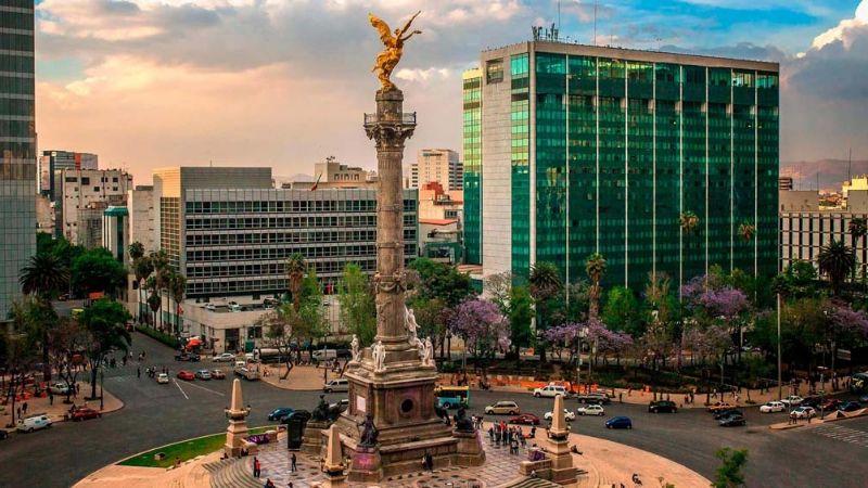 Conagua presenta el clima para hoy lunes 22 de febrero en CMDX y Valle de México