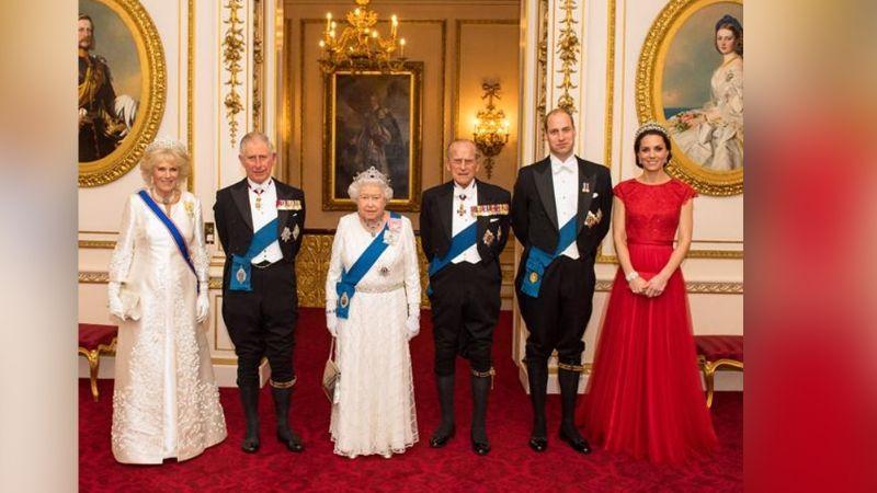 Príncipe Felipe: William revela el estado de salud del esposo de la Reina Isabel II