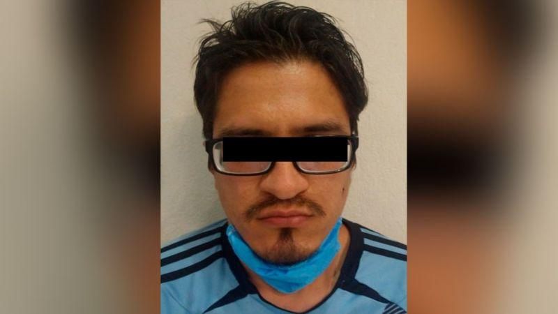 Brutal feminicidio: Cae Hugo por arrojar a alcantarilla el cuerpo descuartizado de una mujer
