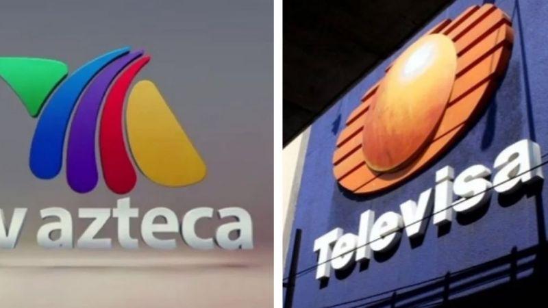 Tras ser acusado de acoso a Sofía Niño de Rivera, productor cambia a TV Azteca por Televisa