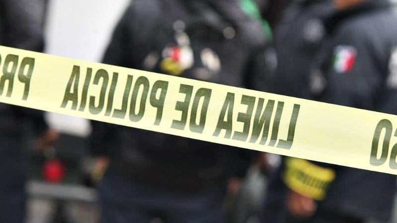 Policía pierde medio rostro y muere en CDMX; lo arrastró conductor que quiso evitar retén