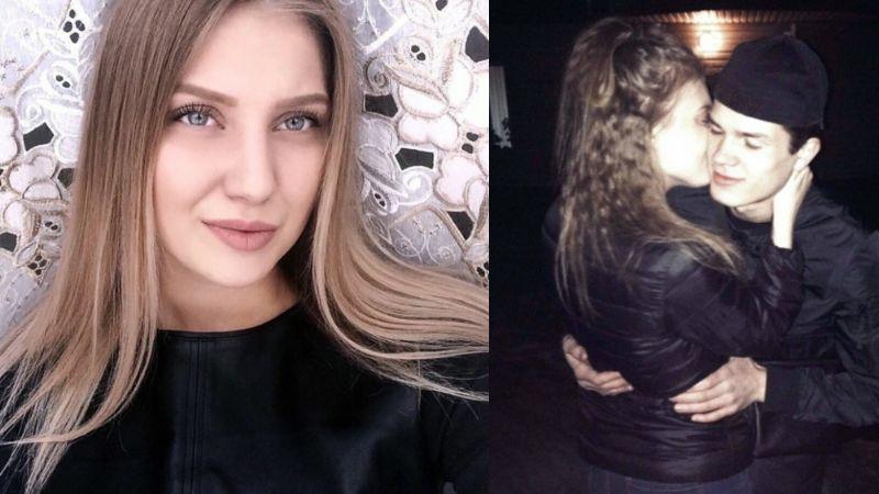 Torturada y estrangulada: A Vera la mató su ex a golpes; la estudiante tenía solo 23 años