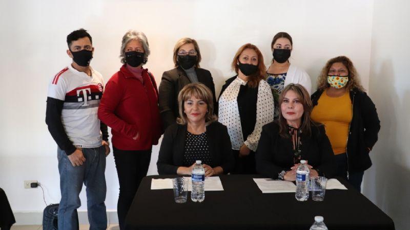 ¡Alto a la violencia! Mujeres Activas de Cajeme alzan la voz y presentan proyecto 'SOS Familia'