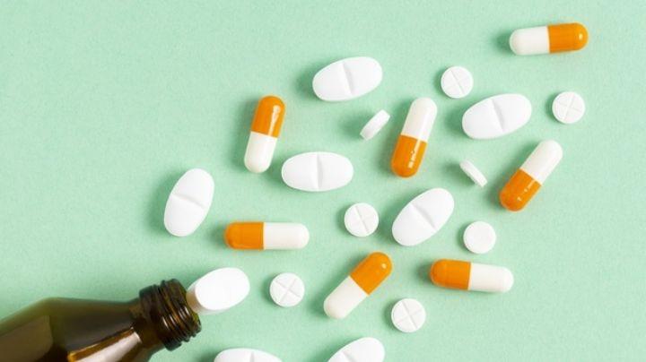 ¡Impactante! Descubre por qué no debes tomar ibuprofeno y diclofenaco al mismo tiempo